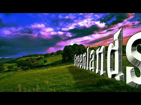 Greenlands (Folk Metal music)