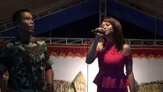 Video Vivi Agasta feat Danramil Pundong - Cuma Kamu [Nova 01] MP3, 3GP, MP4, WEBM, AVI, FLV Oktober 2018