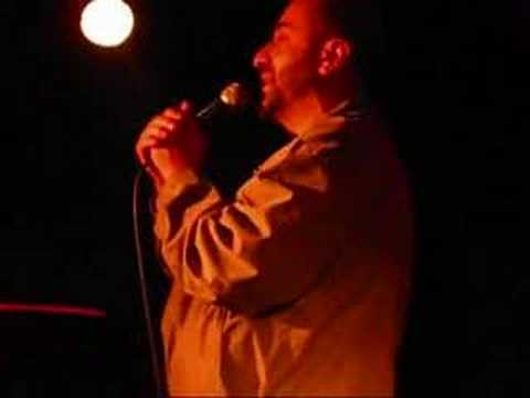 Dave Attell at The Comedy Store