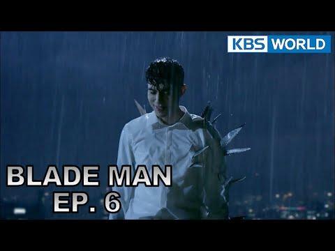 Blade Man   아이언 맨 EP 6 [SUB : KOR, ENG, CHN, MLY, VIE, IND]