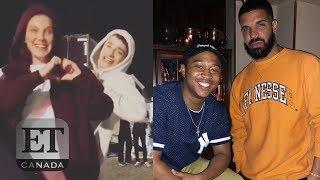 Millie Bobby Brown's 'In My Feelings', Drake Thanks Shiggy