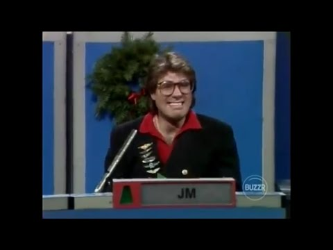 Match Game-Hollywood Squares Hour (Episode 37):  December 21, 1983