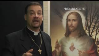 Reflexão do evangelho 29/11/16 com Frei Rinaldo – Benção da água