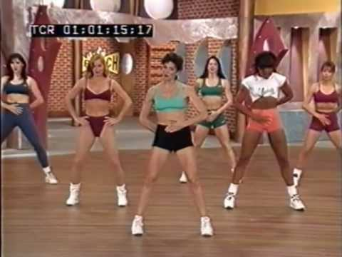 crunch - Crunch Fitness was just one of the many fitness programs that aired on ESPN2 during the 90's fitness craze. Crunch Fitness also had a series of fitness video...