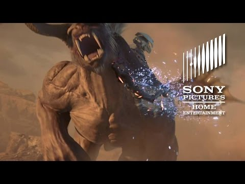 "Kingsglaive: Final Fantasy XV ""One Man"" :30 - Now on Blu-ray & Digital"