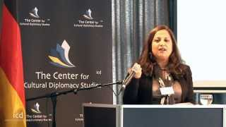 Shaireen Rasheed, Professor Philosophy,  LIU Post, Long Island University