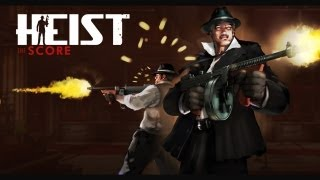 HEIST The Score YouTube video