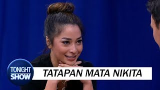 Video Ketajaman Mata Nikita Bikin Susah Fokus MP3, 3GP, MP4, WEBM, AVI, FLV Oktober 2017
