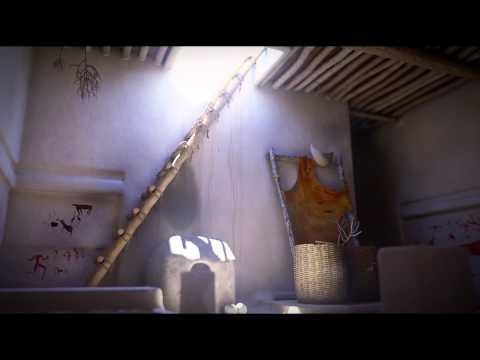 Archaeology and CGI: The Shrine of the Hunters at Çatalhöyük