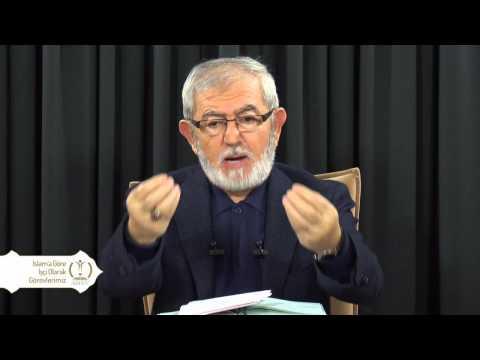 İslama Göre İşçi Olarak Görevlerimiz