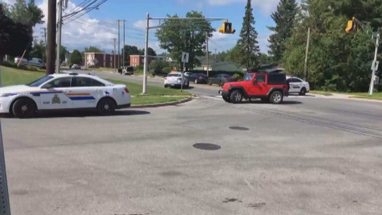 Καναδάς: Τουλάχιστον τέσσερις άνθρωποι σκοτώθηκαν στην πόλη Φρέντρικτον