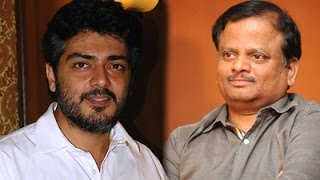 Ajith Next Movie With KV Anand !