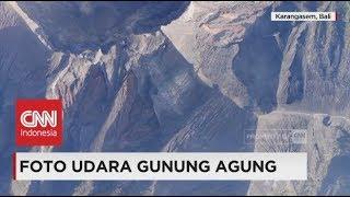 Video Foto Gunung Agung dari Udara MP3, 3GP, MP4, WEBM, AVI, FLV Oktober 2017