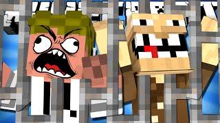 If Minecraft Worlds Weren't Infinite