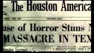Hewitt (TX) United States  city pictures gallery : Only Known Footage Of Thomas Hewitt TX Chainsaw Massacre