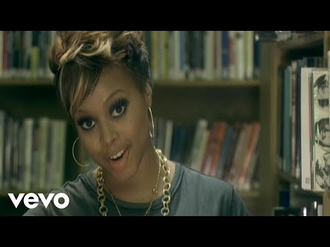 michele - Music video by Chrisette Michele performing Love Is You. (C) 2008 The Island Def Jam Music Group.