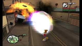 Download Lagu Rayman in GTA San Andreas Mp3