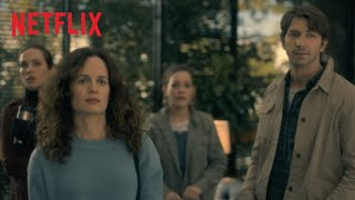The Haunting of Hill House   Meet the Crains   Netflix