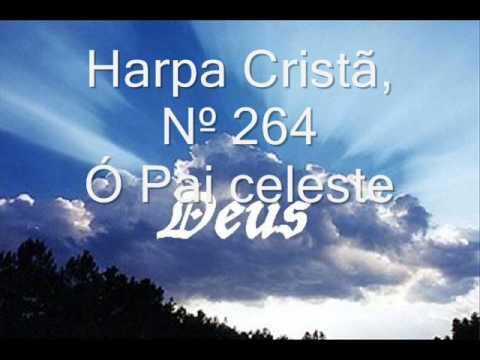 Harpa Cristã, Nº 264 Pai Celeste