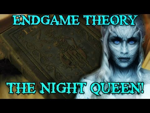 Will Daenerys become the Night Queen? Game of Thrones Season 7 Theory Explained! ( Spoilers )
