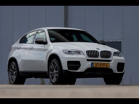 autoblogger - Our review of the BMW X6 M50d! Via http://www.abhd.nl/video/bmw-x6-m50d/