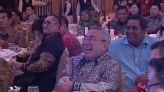 Video Pro Event - BTN GOLDEN GOALS 2017 - Momen Lawakan Cak Lontong (part2) MP3, 3GP, MP4, WEBM, AVI, FLV Desember 2017