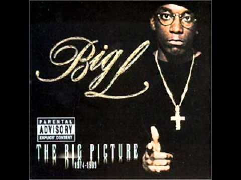 Big L – Casualties of a Dice Game  #RapLegend