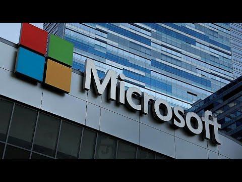 Ξανά στην κορυφή η Microsoft