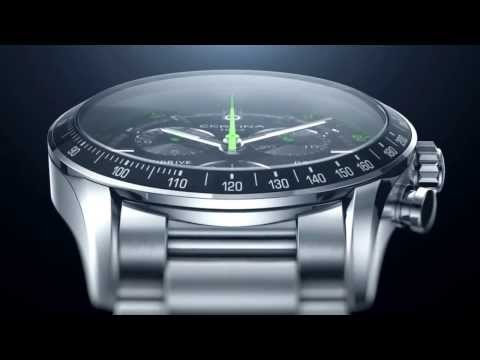 Certina DS 2 PreciDrive Chronograph