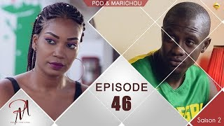 Video Pod et Marichou - Saison 2 - Episode 46 MP3, 3GP, MP4, WEBM, AVI, FLV Oktober 2017
