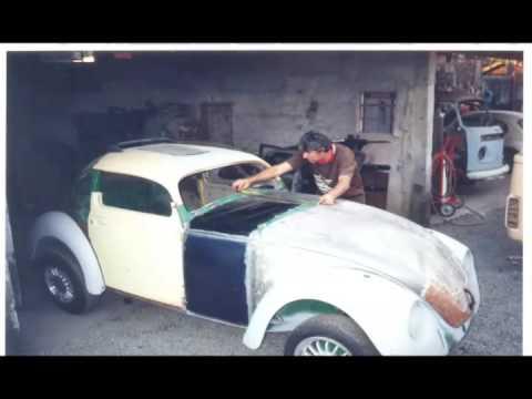 Fuscas Hots 2 - Auto Magrao Car