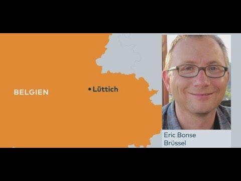 Belgien: Vier Tote nach Geiselnahme im Lüttich