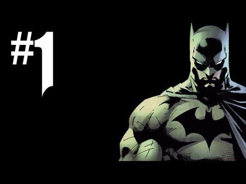 batman arkham asylum xbox 360 test