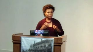 The Federal Landscape And Cuba: Barbara Lee