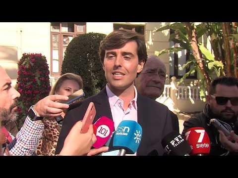 """Montesinos: """"No valoramos el CIS porque el socialista Tezanos continúa al frente"""""""