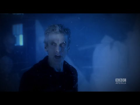 Doctor Who Season 8 Christmas Special (Preview)