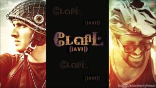 Kanave Kanave Song - David (Tamil) 