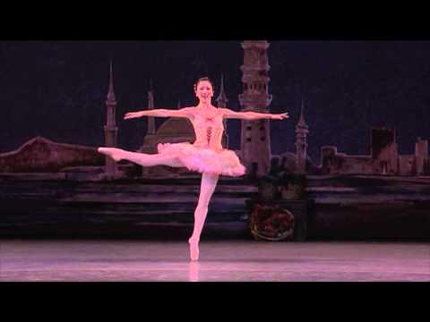 DON QUIXOT, American Ballet Theatre (2012-13)