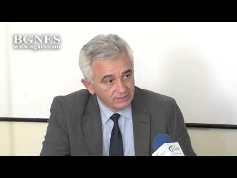 Иван Костов: Има ли място българският бизнес в електромобилния бранш?