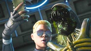 Video Mortal Kombat XL - All Fatalities On Alien MP3, 3GP, MP4, WEBM, AVI, FLV Januari 2019