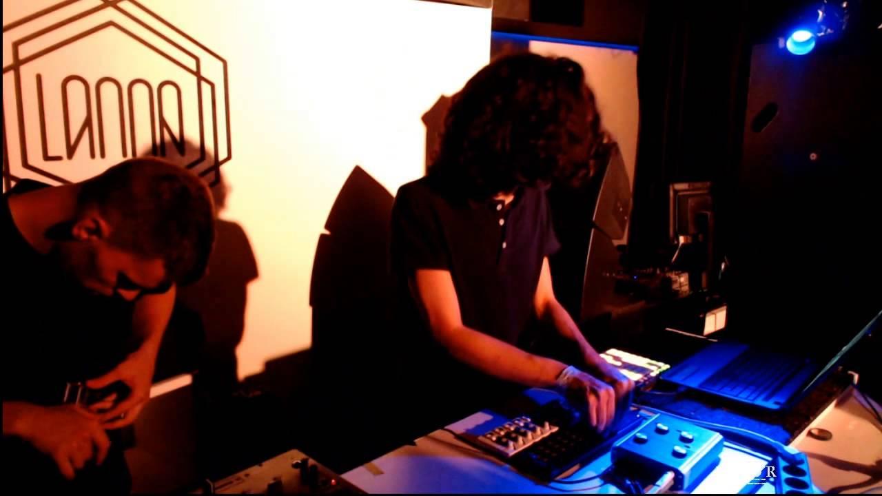 Skygaze - Live @ Lanna Club 2015