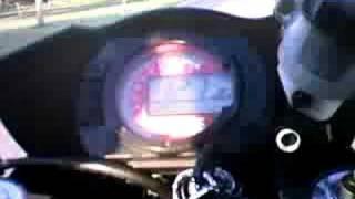 8. 2003 Kawasaki Z1000 ACTUAL top speed