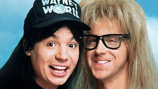 "If you're new, Subscribe! → http://bit.ly/Subscribe-to-LooperBased on the series of popular Saturday Night Live sketches about metalhead Wayne Campbell and his shy best friend Garth, 1992's Wayne's World was a smash hit and a cultural phenomenon. It spawned catchphrases galore... and put Queen's ""Bohemian Rhapsody"" back on the pop charts. The respectable Wayne's World 2 was released in 1993… and that was just about it from Wayne and Garth. Will there ever be a Wayne's World 3? Here's an ""extreme close-up"" on why it'll never happen. Get the net!Sequel slump  0:30Sister slowdowns  1:09Getting busy  1:56Family feud  2:49Health matters  3:32Not interested  4:04Read more here → http://www.looper.com/68988/never-got-see-waynes-world-3/Film and TV Theorieshttps://www.youtube.com/playlist?list=PLOzaghBOlEsf1EjjXEqYZ3cr1Va9eP68j12 Film Theories That Change Everythinghttps://www.youtube.com/watch?v=zpwRA9KQnWU&list=PLOzaghBOlEsf1EjjXEqYZ3cr1Va9eP68j&index=187 Marvel Characters Who Won't Survive Phase 3https://www.youtube.com/watch?v=txeT2Do6kl8&list=PLOzaghBOlEsf1EjjXEqYZ3cr1Va9eP68j&index=125 More Film Theories That Change Everythinghttps://www.youtube.com/watch?v=3RbPCCSbxXM&list=PLOzaghBOlEsf1EjjXEqYZ3cr1Va9eP68j&index=17How The Walking Dead Could Endhttps://www.youtube.com/watch?v=sYixr55HA10&list=PLOzaghBOlEsf1EjjXEqYZ3cr1Va9eP68j&index=135 Fan Theories That Totally Change TV Showshttps://www.youtube.com/watch?v=qP4SaMgBFYo&list=PLOzaghBOlEsf1EjjXEqYZ3cr1Va9eP68j&index=25 Movies That Strangely Predicted Real-Life Deathshttps://www.youtube.com/watch?v=wuAacTFzL00&list=PLOzaghBOlEsf1EjjXEqYZ3cr1Va9eP68j&index=10Website → http://www.looper.com/Like us → https://facebook.com/loopermoviestv/Follow us → https://twitter.com/looperInstagram → https://instagram.com/looperhq/Looper is the go-to source for the movies, TV shows and video games we all love. We're addicted to all things superhero and Star Wars, but we're not afraid to binge watch some reality TV when the mood strikes. Whether it's revealing Easter eggs and secrets hidden in your favorite films, exposing movie mistakes, highlighting the best deleted scenes, or uncovering the truth about reality TV's strangest stars, Looper has endless entertainment for the discerning YouTube viewer."
