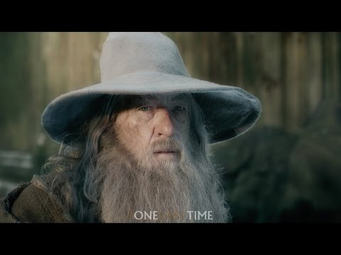 The Hobbit: The Battle of the Five Armies The Hobbit: The Battle of the Five Armies (TV Spot 'Now Playing')