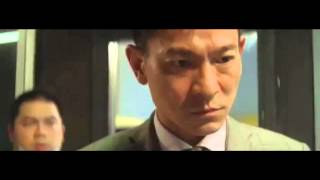 Nonton Blind Detective Teaser Trailer  2   Johnnie To Movie Film Subtitle Indonesia Streaming Movie Download