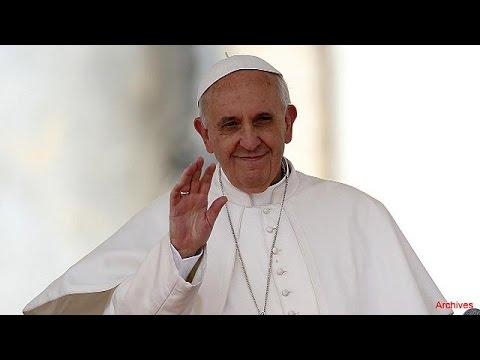 Συγχώρεση στην άμβλωση από τον Πάπα