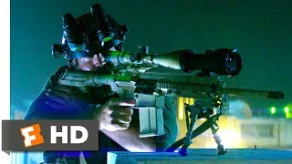 Nonton 13 Hours  The Secret Soldiers Of Benghazi  2016    The First Wave Scene  6 10    Movieclips Film Subtitle Indonesia Streaming Movie Download