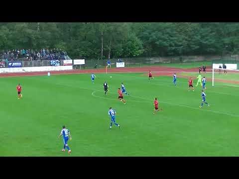 muži: Mol cup: FK Hodonín - Slovan Liberec 0:0 -0:4 p.p.