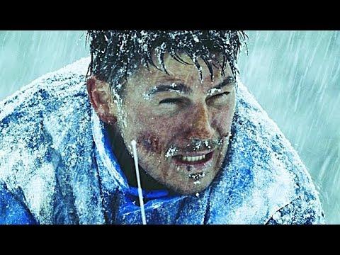 6 BELOW - VERSCHOLLEN IM SCHNEE | DVD-Trailer deutsch german [HD]