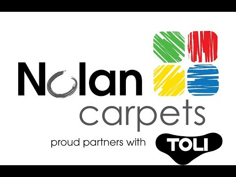 Lights, Camera, Carpets: Nolan Carpets on Video